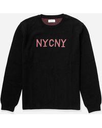 Saturdays NYC - Lee Nyc Ny Sweater - Lyst