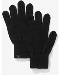 Saturdays NYC Dylan Glove - Black