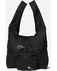 Saturdays NYC - Porter Commuter Pack Tote - Lyst