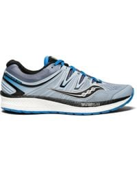 Saucony - Hurricane Iso 4 Wide - Lyst