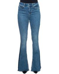 Guess | 5 Pocket Denim Jeans | Lyst