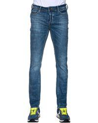 U.S. POLO ASSN. - Jordi 5 Pocket Denim Jeans - Lyst