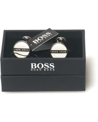 BOSS by Hugo Boss - Cufflinks - Lyst