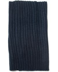 Refrigue - Ribbed Neck - Lyst