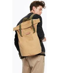 Scotch & Soda | Cotton Backpack | Lyst