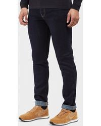 Lyle & Scott - Slim Fit Denim Jeans - Lyst