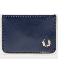 Fred Perry - Classic Card Holder - Lyst
