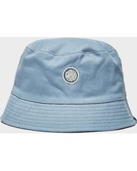 Pretty Green - Paisley Reversible Bucket Hat - Lyst