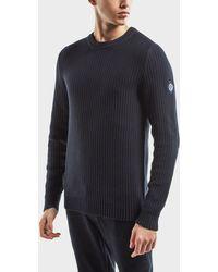 Henri Lloyd - Felsted Chunky Sweatshirt - Lyst
