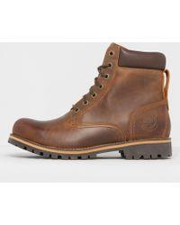 Timberland - Earthkeeper 6 Inch Plain Toe Boot - Lyst