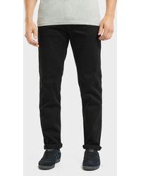 Barbour - A701 Lozenge Slim Jeans - Exclusive - Lyst