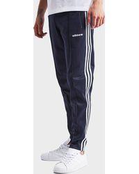 Adidas originals beckenbauer TRACK PANT en azul para los hombres Lyst