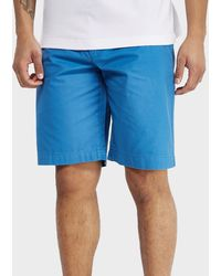 Lacoste - Chino Shorts - Lyst