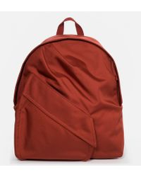 Eastpak - Raf Simons Classic Structured Padded Backpack - Lyst