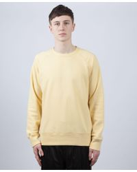Our Legacy - 50's Great Sweat - Lyst