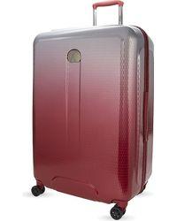 Delsey - Helium Air 2 Four-wheel Suitcase 76cm - Lyst