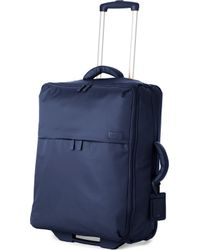Lipault - Foldable Two-wheel Suitcase 65cm - Lyst