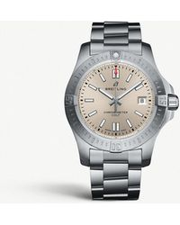 Breitling - A17313101g1a1 Chronomat Colt Steel Watch - Lyst