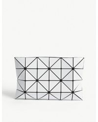 Bao Bao Issey Miyake - Core Lucent Pvc Pouch - Lyst