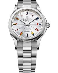 Corum - 400.100.20/v200 Pn12 Admirals Cup Legend Stainless Steel Automatic Watch - Lyst