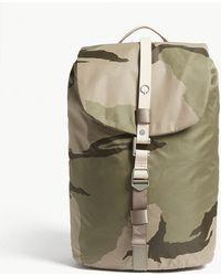 Stighlorgan - Finn Camouflage Nylon Backpack - Lyst 918df0d065c4c