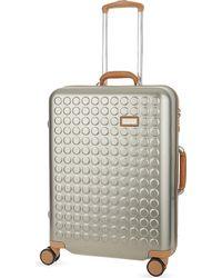 Dot Drops - Chapter 4 Four-wheel Suitcase 61cm - Lyst