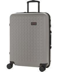 Dot Drops - Chapter 1 Four-wheel Suitcase 61cm - Lyst