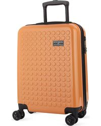 Dot Drops - Chapter 2 Four-wheel Cabin Suitcase 55cm - Lyst