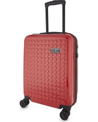 Dot Drops - Chapter 2 Four-wheel Cabin Suitcase 55cm - Lyst