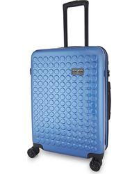 Dot Drops - Chapter 2 Four-wheel Suitcase 63cm - Lyst