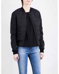 Canada Goose | Hanley Quilted Shell Jacket | Lyst