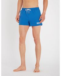 HERA - Relaxed-fit Swim Shorts - Lyst