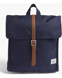 Herschel Supply Co. - City Mid-volume Backpack - Lyst