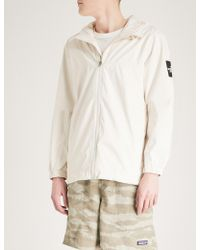 The North Face - Mountain Q Shell Jacket - Lyst