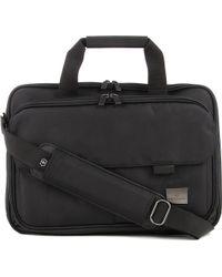 "Victorinox - Executive 15"" Expandable Laptop Bag - Lyst"