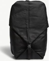 Côte&Ciel - Oril Coated Canvas Backpack - Lyst