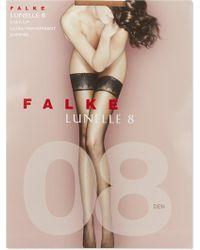 Falke - Lunelle 8 Stockings - Lyst