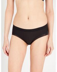 Passionata - Holidays Mesh Hipster Briefs - Lyst