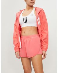 adidas Originals - The Pack Shell Shorts - Lyst