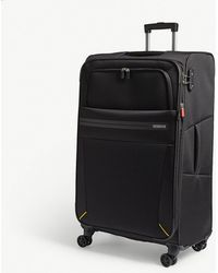 American Tourister - Summer Voyager Large Spinner Suitcase 79cm - Lyst