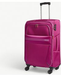 American Tourister - Summer Voyager Four-wheel Suitcase 68cm - Lyst