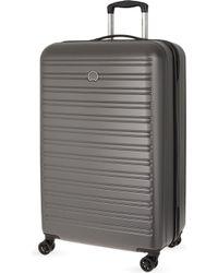 Delsey   Segur Four-wheel Suitcase 82cm   Lyst