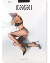 Wolford - Twenties Tights - Lyst