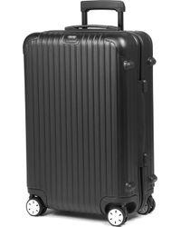 Rimowa - Salsa Four-wheel Suitcase 67cm - Lyst