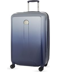 Delsey | Helium Air 2 Four-wheel Cabin Suitcase 70cm | Lyst