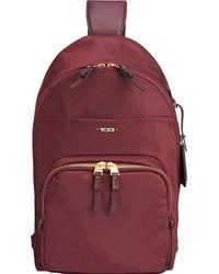 Tumi - Nadia Convertible Backpack Sling - Lyst