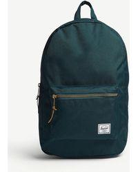Herschel Supply Co. - Settlement Tonal Canvas Backpack - Lyst