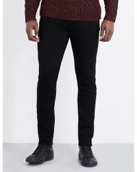 J Brand - Tyler Slim-fit Tapered Jeans - Lyst
