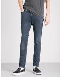 Levi's - 510 Slim-fit Skinny Jeans - Lyst