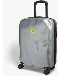 Crash Baggage - Icon Four-wheel Cabin Suitcase 55cm - Lyst